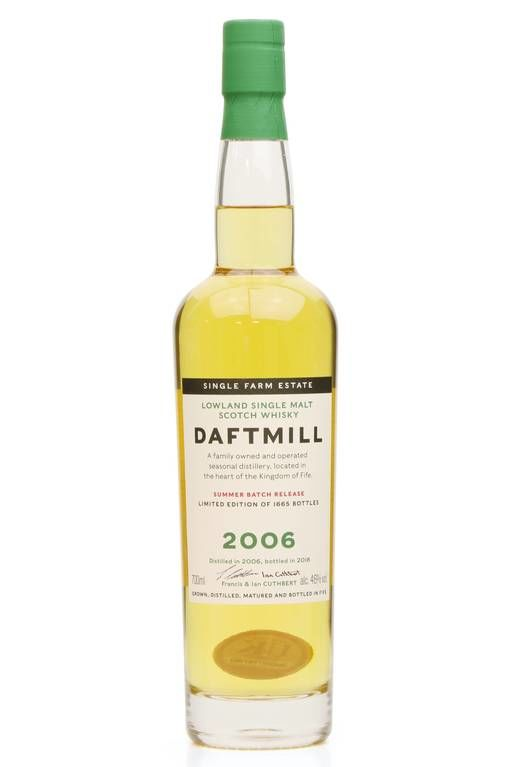 Daftmill 2006 Summer Batch Release