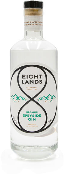 Eight Lands Organic
