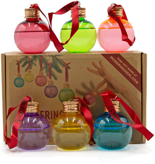 Pickering's Gin Baubles