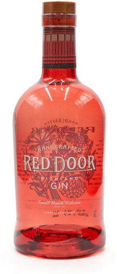 Red Door Gin ( Boxed )