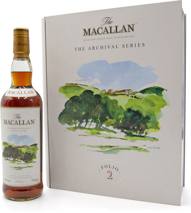 The Macallan Folio 2