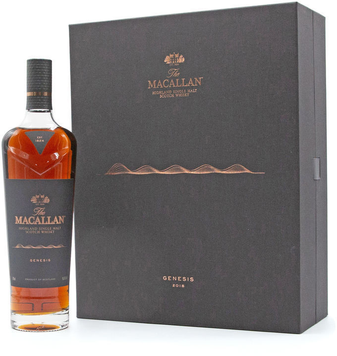 The Macallan Genesis
